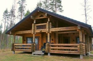 Katajanokka mökki cottage